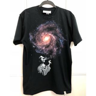 イマジナリーファンデーション(THE IMAGINARY FOUNDATION)の【美品】The Imaginary Foundation Tシャツ L(Tシャツ/カットソー(半袖/袖なし))