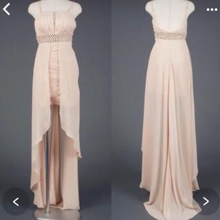 デイジーストア(dazzy store)のピンクベージュドレス(ナイトドレス)