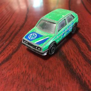 フォルクスワーゲン(Volkswagen)のマジョレット VWゴルフ ミニカー(ミニカー)