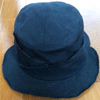 帽子 レディース BUNKA 栗原(ハット)