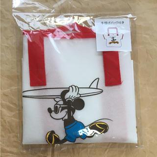 ディズニー(Disney)のミッキーエコバッグ(エコバッグ)