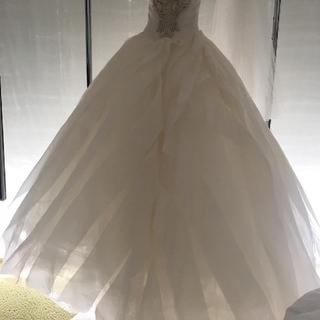 ヴェラウォン(Vera Wang)のVeraWang ヴェラウォン liesel リーゼル size0(ウェディングドレス)