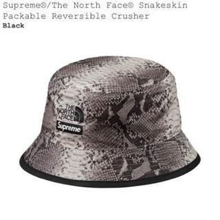 シュプリーム(Supreme)のSupreme The North Face リバーシブルハット(ハット)
