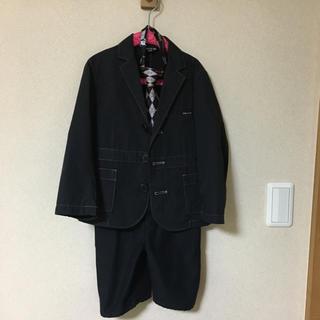 コムサイズム(COMME CA ISM)のコムサ キッズスーツ  冠婚葬祭(ドレス/フォーマル)
