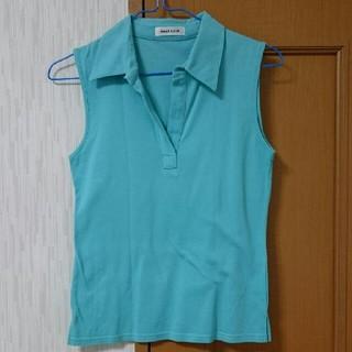 アンナルナ(ANNA LUNA)のANNALUNA トップス(カットソー(半袖/袖なし))