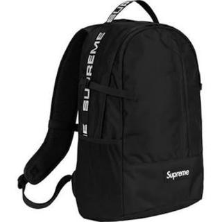 シュプリーム(Supreme)の最新 新品 リュックサック シュプリーム 送料込 supreme バックパック(バッグパック/リュック)