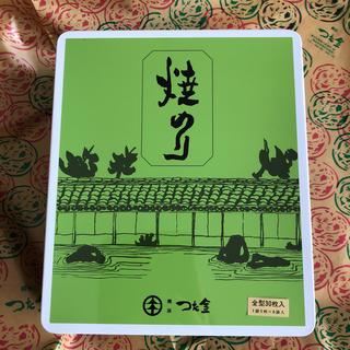 タカシマヤ(髙島屋)のつた金 焼き海苔 贈答用 30枚(乾物)