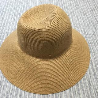 アフタヌーンティー(AfternoonTea)のアフタヌーンティー 麦わら帽子(麦わら帽子/ストローハット)