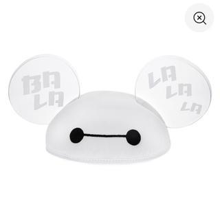 Disney - ラスト1点 新品 ベイマックス イヤーハット ディズニー 日本未発売