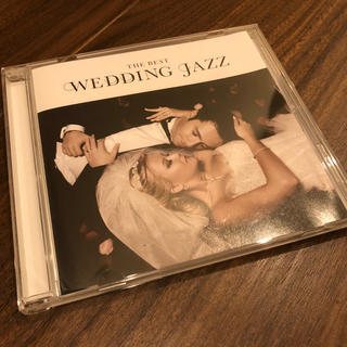 ★値下げ★THE BEST WEDDING JAZZ(ジャズ)