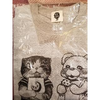 羽海野チカの世界展 コラボTシャツ(少女漫画)