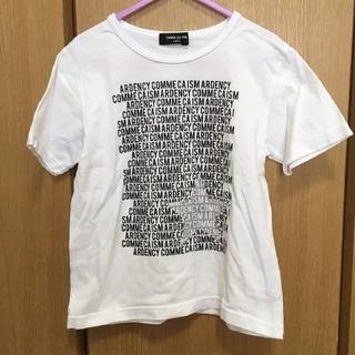 コムサイズム(COMME CA ISM)のコムサイズム Tシャツ 120(Tシャツ/カットソー)