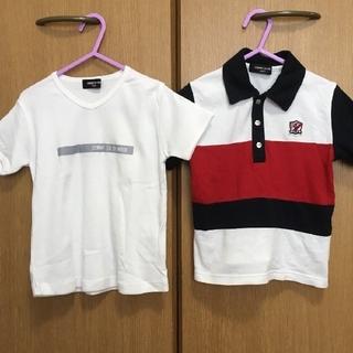 コムサイズム(COMME CA ISM)のコムサイズム Tシャツ セット100(Tシャツ/カットソー)