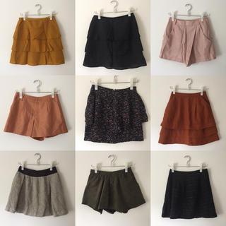 インデックス(INDEX)のルミネ系 スカート まとめ売り(セット/コーデ)