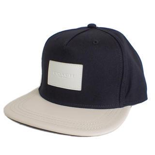 コーチ(COACH)の【新品未使用】コーチ ベースボールキャップ 帽子 I0723(キャップ)