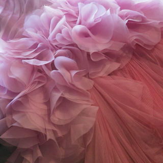 Vera Wang - 【美品】【US4】ピンクヘイリー pink  hayley/期間限定の掲載です