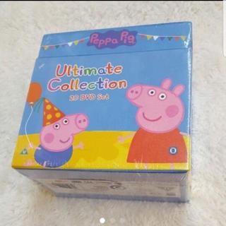 ペッパピッグ  PEPPAPIG DVD 20枚セット