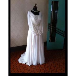 ウエディングドレス ♡美品(ウェディングドレス)