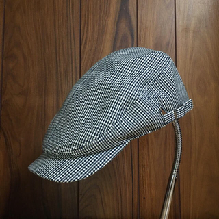 カシラ(CA4LA)のCA4LA カシラ ハンチング(ハンチング/ベレー帽)