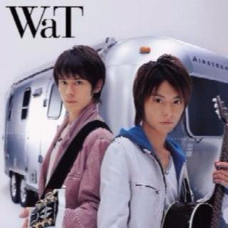 卒業TIME ~僕らのはじまり~ WaT (ポップス/ロック(邦楽))