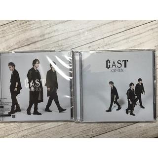 カトゥーン(KAT-TUN)のKAT-TUN(ポップス/ロック(邦楽))
