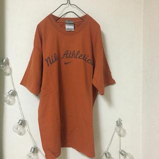 ナイキ(NIKE)のレア!90s ナイキ Tシャツ(Tシャツ/カットソー(半袖/袖なし))