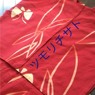 ツモリチサト(TSUMORI CHISATO)のツモリチサト仕立て♡浴衣(浴衣)