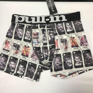 プルイン(Pull-in)のpullin プルインアンダーウェアボクサーパンツセレブ ハリウッド(キャップ)