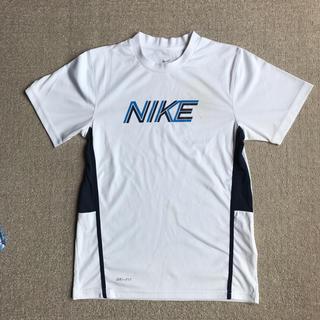 ナイキ(NIKE)のᎢシャツ  子供  NIKE   DRI-FIT (Tシャツ/カットソー)