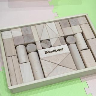 ボーネルンド(BorneLund)のmarie様専用(積み木/ブロック)
