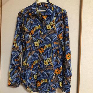 ザラ(ZARA)のZARA MAN シャツ XL(シャツ)
