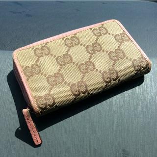 グッチ(Gucci)のGucci 小銭入り 小物入り財布(コインケース)