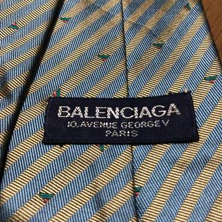 バレンシアガ(Balenciaga)の2点で1点、4点で2点無料! バレンシアガ ネクタイ(ネクタイ)