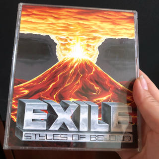 EXILE STYLES OF BEYOND (ポップス/ロック(邦楽))