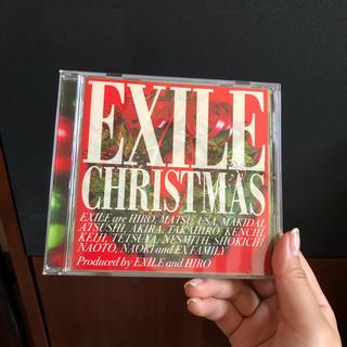 エグザイル クリスマス exile Christmas(ポップス/ロック(邦楽))