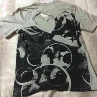 アゴストショップ(AGOSTO SHOP)のPREEN  2way  Tシャツ(Tシャツ(半袖/袖なし))