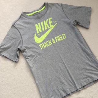 ナイキ(NIKE)のナイキ TRACK&FIELD Tシャツ(Tシャツ(半袖/袖なし))
