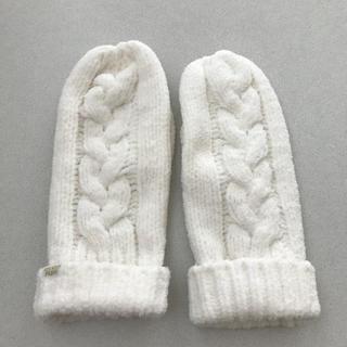 ジェラートピケ(gelato pique)のジェラピケ 手袋(手袋)
