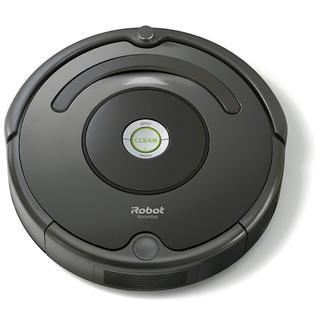 アイロボット(iRobot)のアイロボット ルンバ642 複数床面対応 自動充電ロボット掃除機 R642060(掃除機)