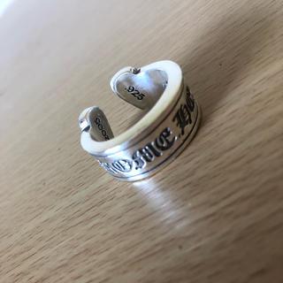 クロムハーツ(Chrome Hearts)のクロムハーツ リング(リング(指輪))