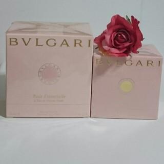 ブルガリ(BVLGARI)の♥大人気2点セット♥ブルガリ ローズエッセンシャル(香水(女性用))
