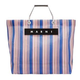 Marni - marni フラワーカフェ バッグ マルニ