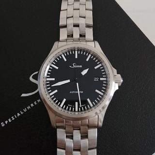 シン(SINN)の正規品 sinn 556 5連ブレス (腕時計(アナログ))