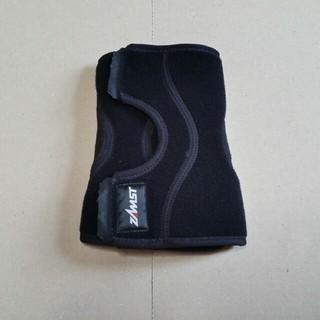 ザムスト(ZAMST)のザムスト 膝 EK-1 Mサイズ(トレーニング用品)
