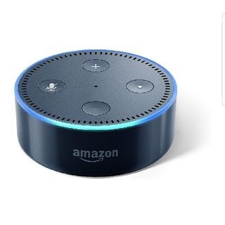 Echo Dot Amazon エコードット アマゾン(スピーカー)