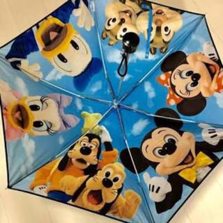 ディズニー(Disney)のゆっきー様専用 実写 日傘(傘)