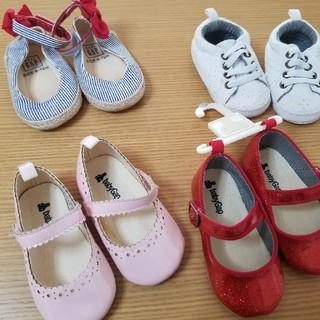 ベビーギャップ(babyGAP)のGAP BABYGAP gap 靴 セット(その他)