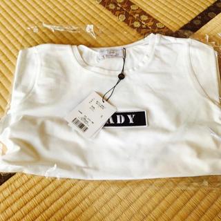 Rady - RadyホワイトTシャツ