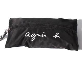 agnes b. - ギフトラッピングつき 新品未使用 アニエスベー agnes b.ペンケース