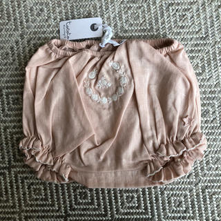 Caramel baby&child  - 新品タグ付き 18ss tocoto vintage  ブルマ